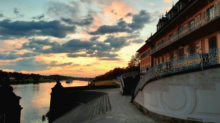 MS am Schloss Pillnitz