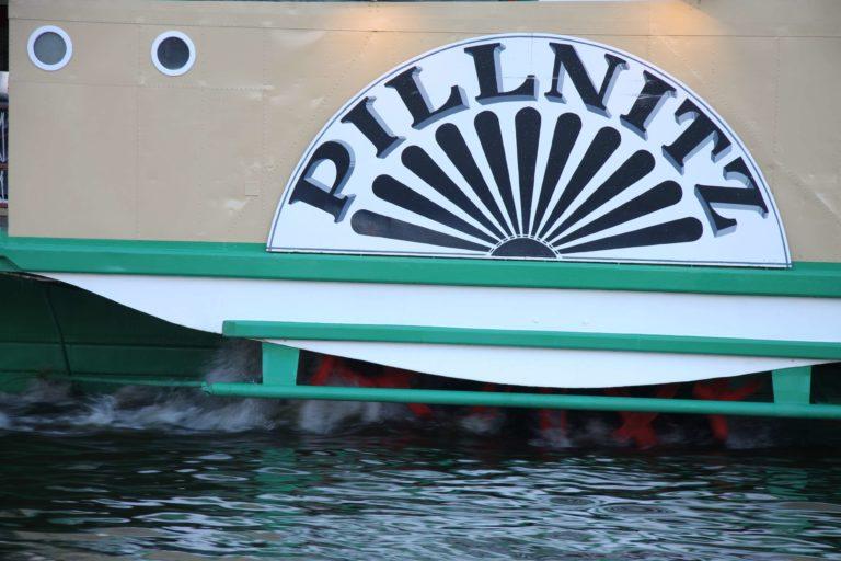 Radkasten des PD Pillnitz